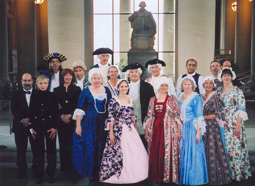 History_Museum_2005/Dance Discovery Group
